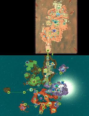 Steam Community :: Guide :: Slime Rancher map [v  0 6 0     | Slime
