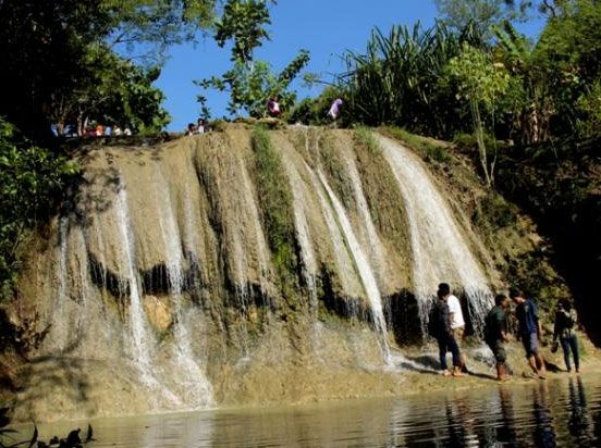 Curug Banyunibo Adalah Salah Satu Objek Wisata Baru Di