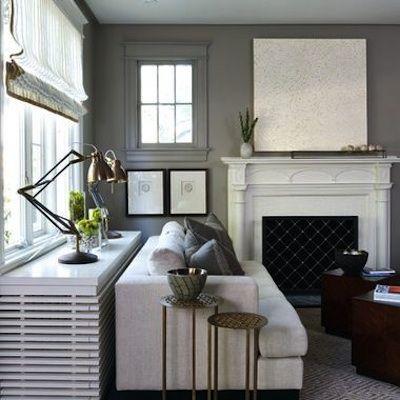 meuble cache radiateur id es pour la maison cache. Black Bedroom Furniture Sets. Home Design Ideas