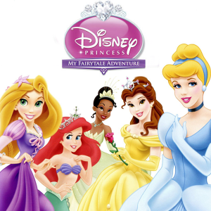 Disney Princess My Fairytale Adventure PC Download Free