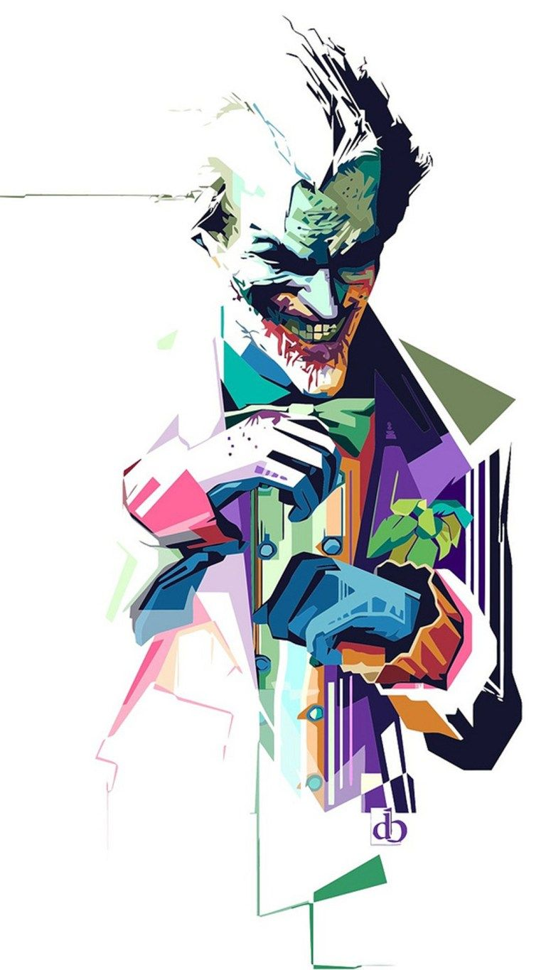 Badass Wallpapers For Android 29 0f 40 The Joker