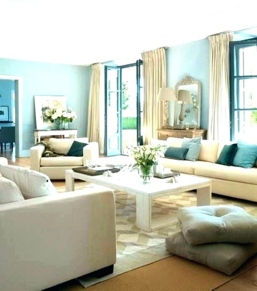 23 Best Beige Living Room Design Ideas For 2020: Warm Basement Floor Paint Color Schemes Ideas #basement