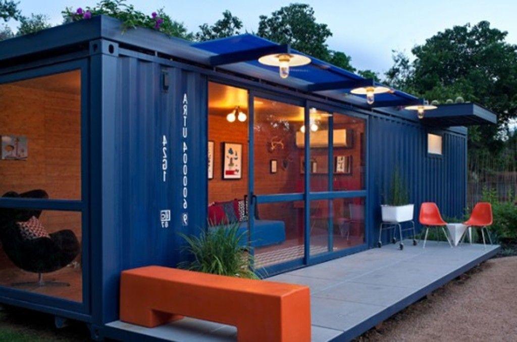 container home designers%0A Interior   Container House Design