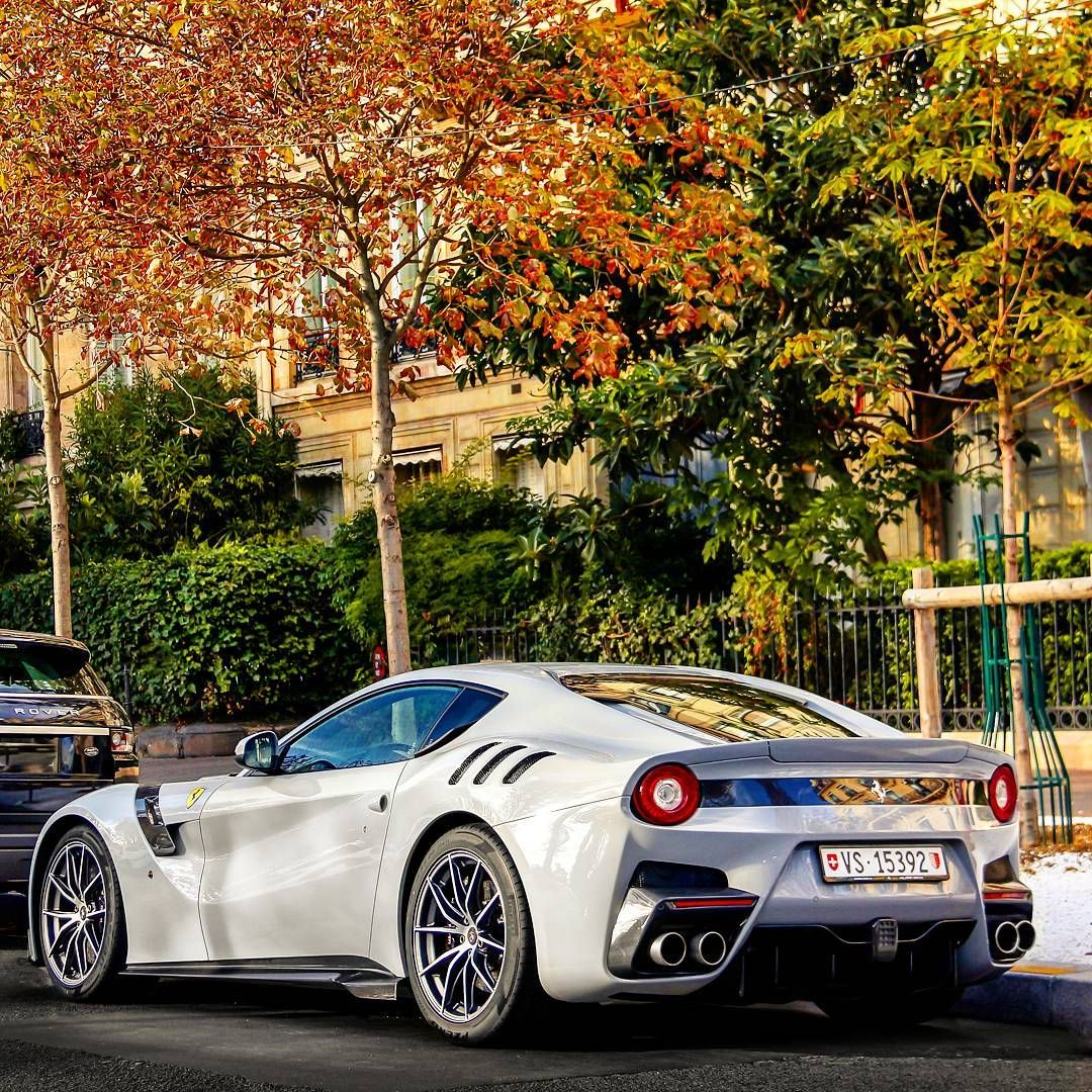 Ferrari F12 Tdf By Balco Ferrari F12 Tdf Sports Car Brands