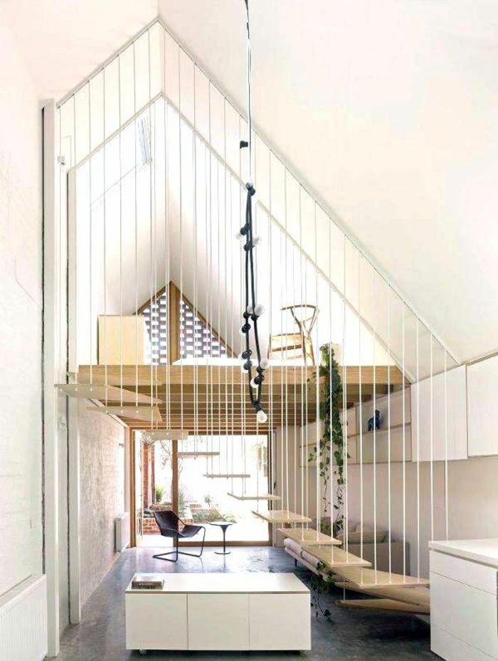 Wohnideen Nach Mass Hannover wießes zimmer helle gestaltung außergewöhnliche und kreative