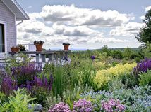 Catch an eyeful to inspire your own yard, from the Virginia countryside to the California coast