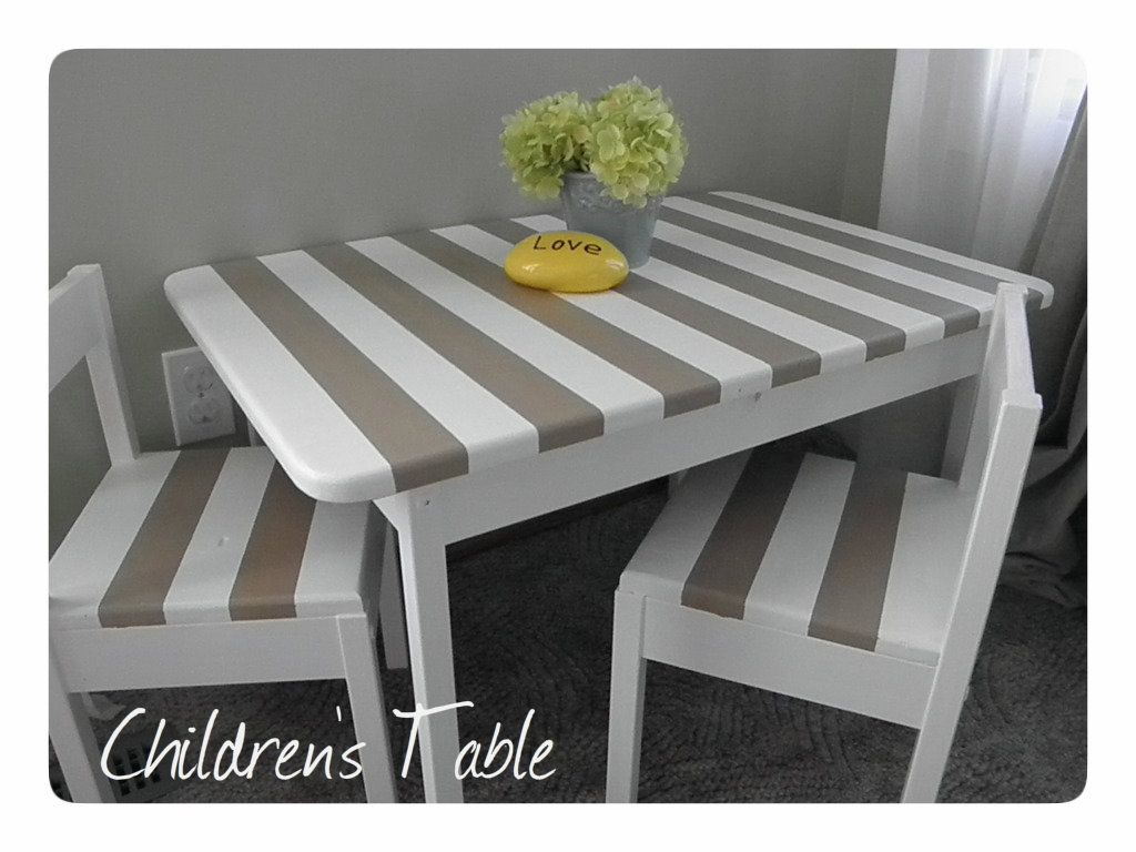 ikea children 39 s table hack have this table so need to. Black Bedroom Furniture Sets. Home Design Ideas