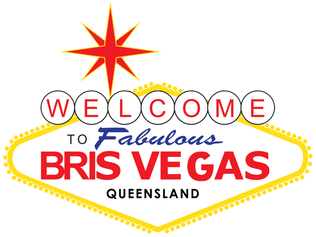 Bris Vegas Sign Vegas Sign Vegas Las Vegas