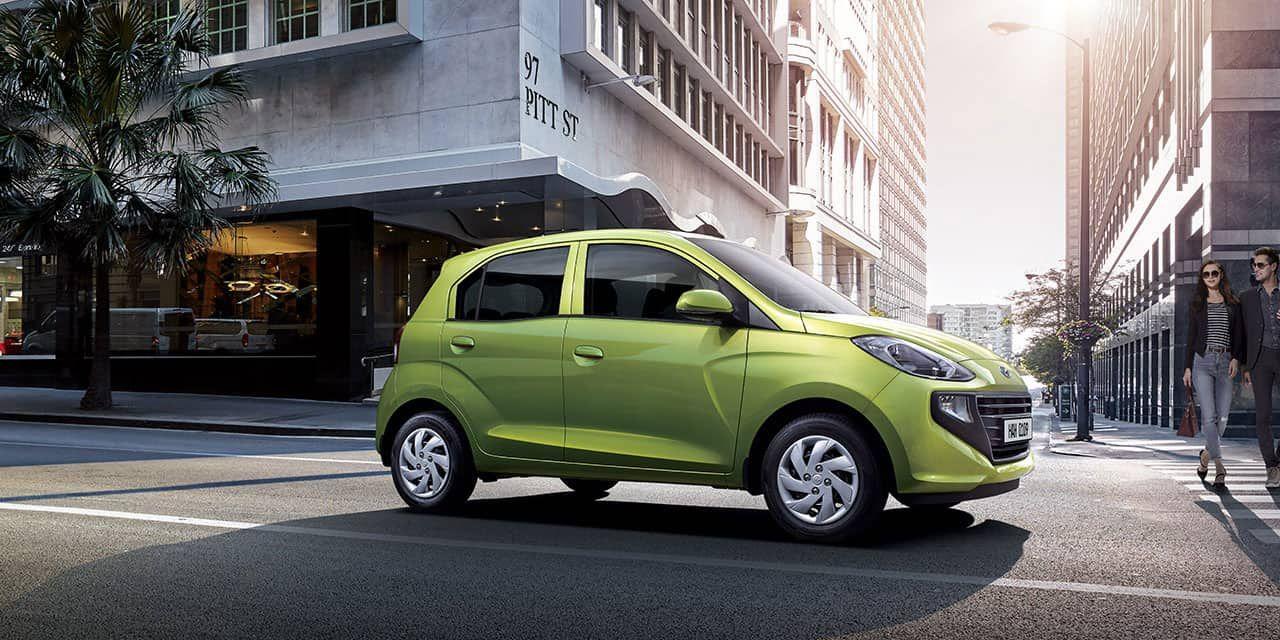 Hyundai Atos 2020 En Peru Precios Versiones Y Equipamiento Fotos De Coches Motores Maleteros