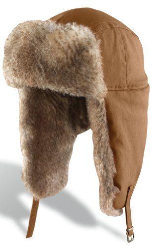 34bc0110e0e Carhartt Men s Peninsula Trapper Hat