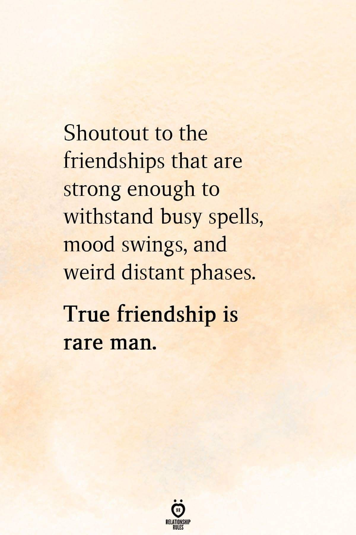 Love This So Many Would Rather Try To Control Others And That S Not How Friendships Work Mood Swing Quotes Deep Relationship Quotes Friendship Words