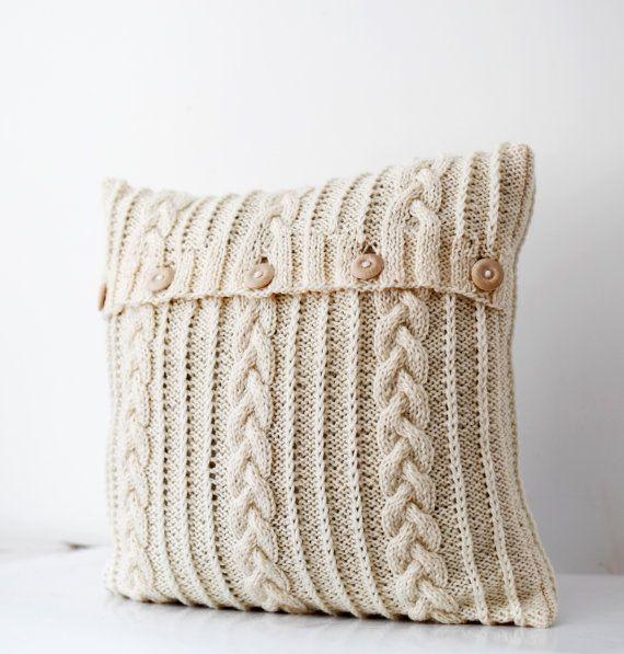 Almohada lana cubierta caja de leche blanco cojines por pillowlink