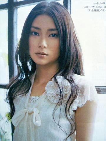 Pin by dambo dambo on 柴咲コウ   Beautiful japanese women, Japanese women