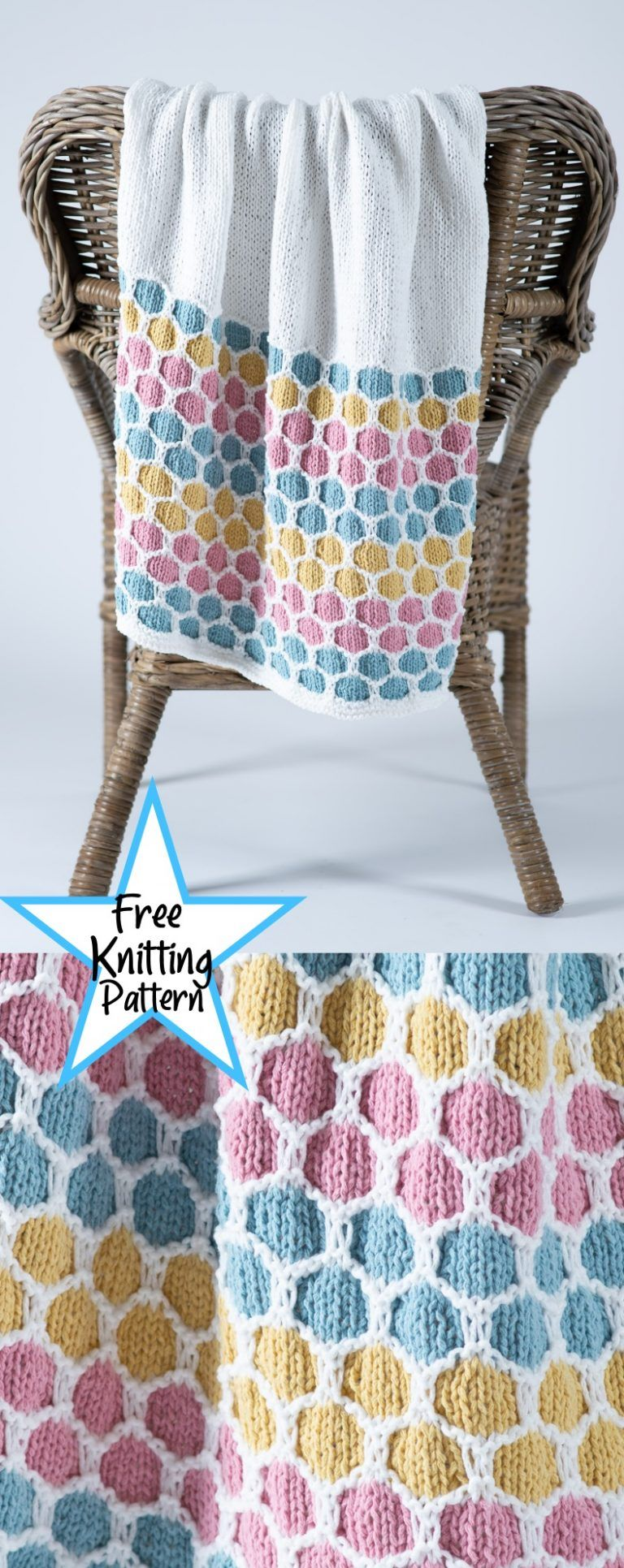50+New Baby Knitting Patterns Free for 2020 Download them ...