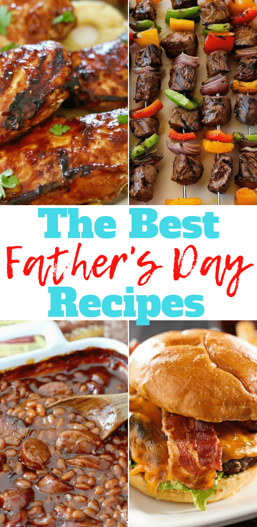 The best fathers day food recipes the country cook breakfast the best fathers day food recipes the country cook breakfast lunch forumfinder Gallery