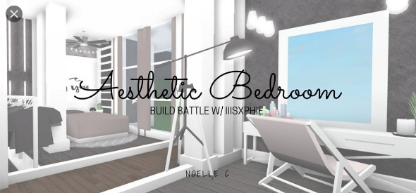 Aesthetic Room Ideas Bloxburg