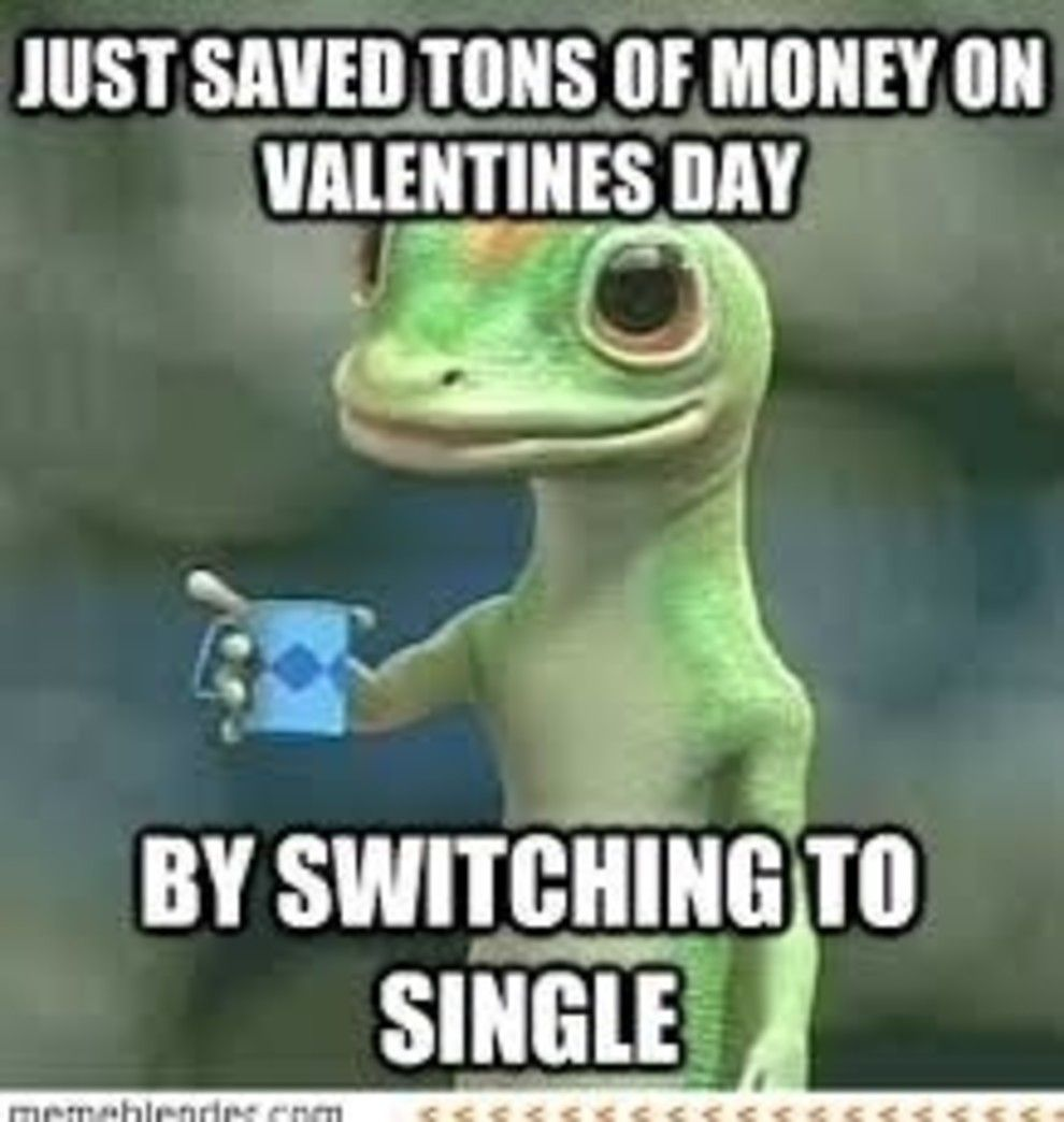Valentines day memes single valentines quotes funny hilarious happy