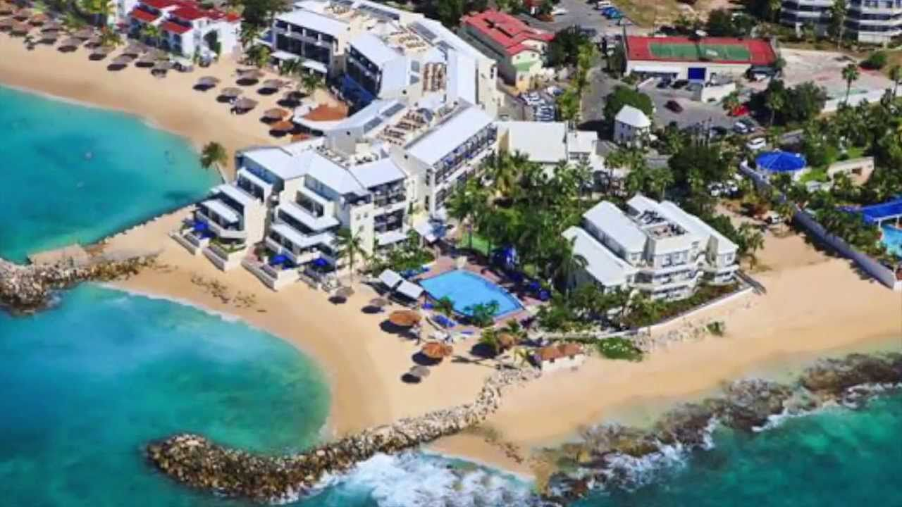 Flamingo beach resort in saint maarten na by resortime