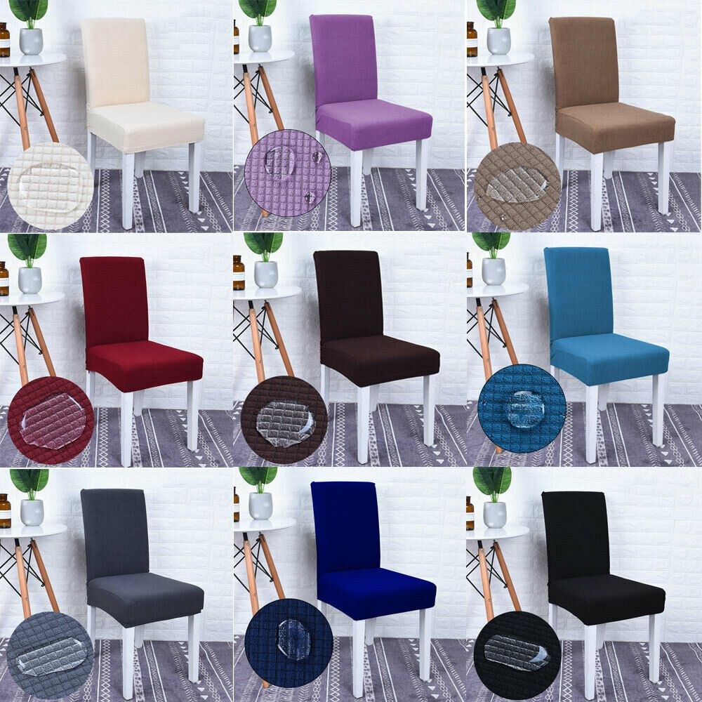 3 99 Spandex Stretch Wedding Chair Cover Banquet Party Decor