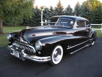 1947 buick roadmaster cars pinterest buick. Black Bedroom Furniture Sets. Home Design Ideas