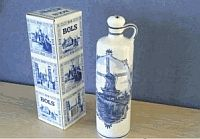 Bols Jenever_Delftsblue_Dutch_Holland