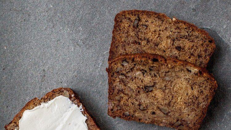 Ba S Best Banana Bread Recipe Best Banana Bread Banana Bread Recipes Desserts