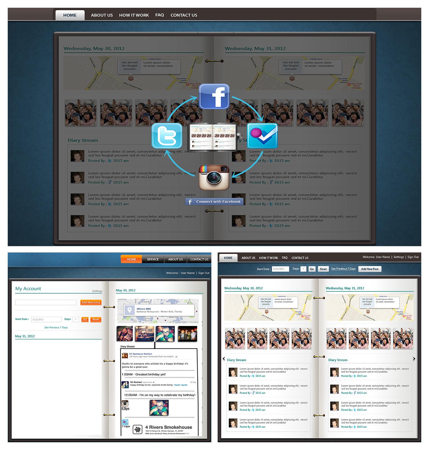 1000 images about web application development on pinterest