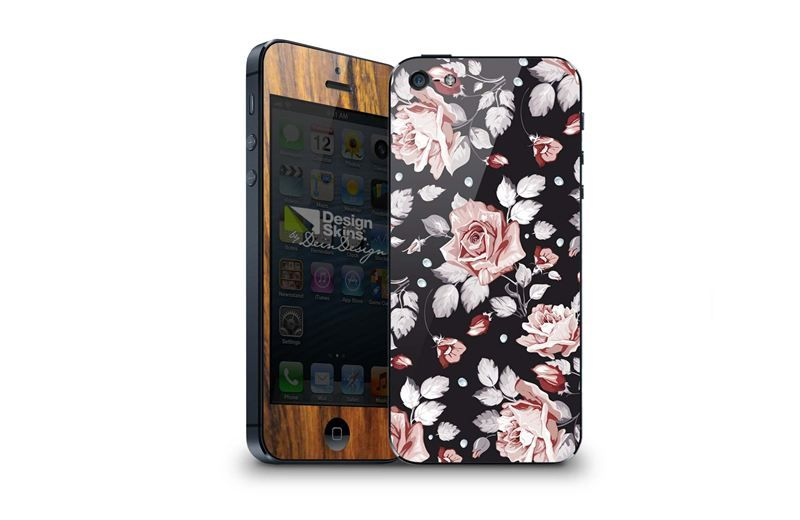 iPhone5 DesignSkins® lansert http://bit.se/ZABXkh
