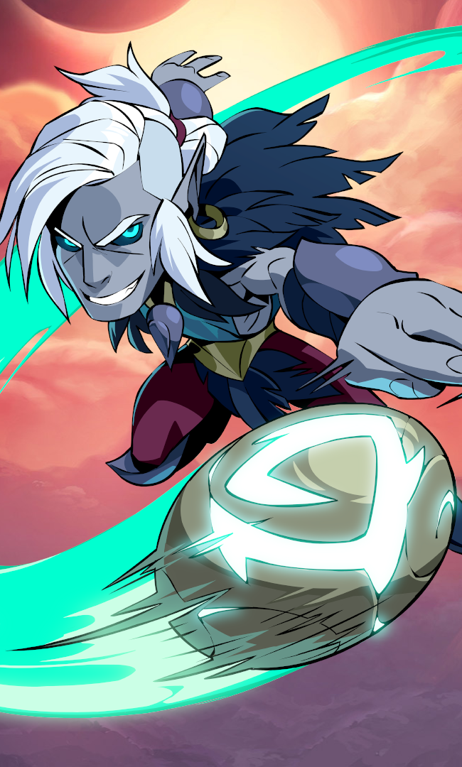 Meet The Legends Of Brawlhalla Concept Art Characters Game Art Anime