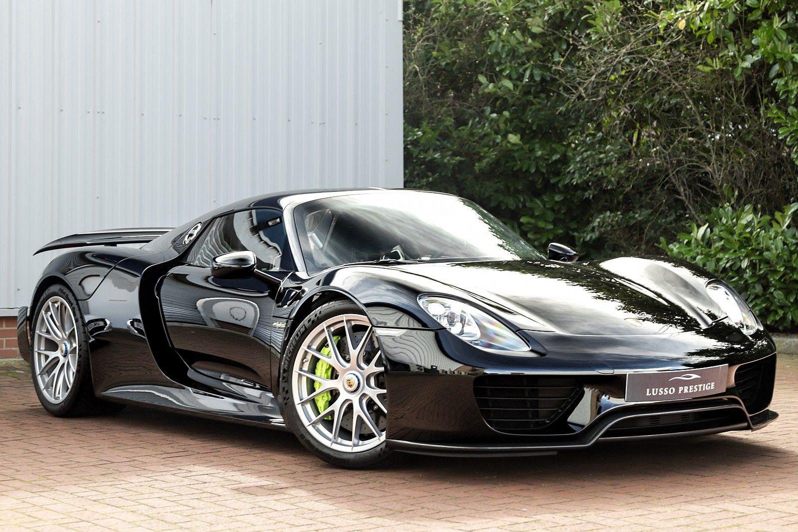 Porsche 918 Spyder Weissach Package Lusso Prestige Ltd United Kingdom For Sale On Luxurypulse In 2020 Porsche 918 Porsche Porsche Cars