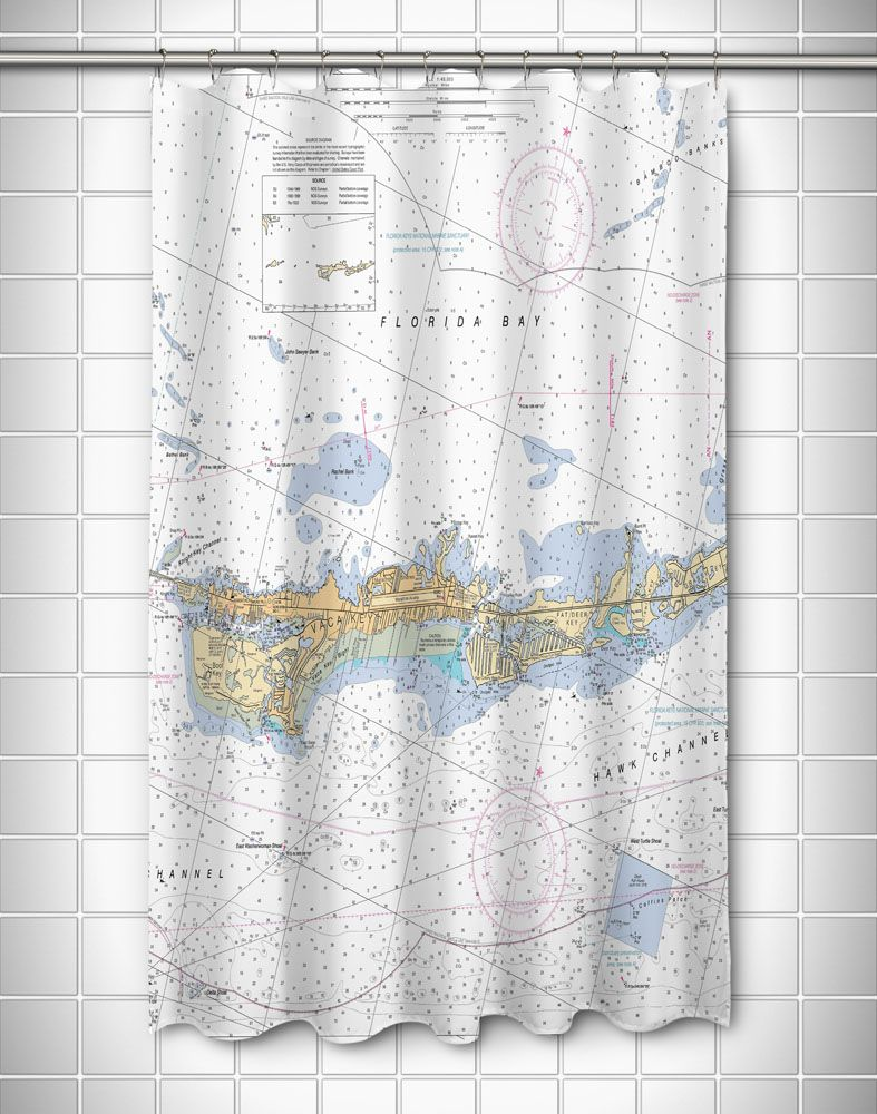 Pin On Island Girl Home Shower Curtain Collection
