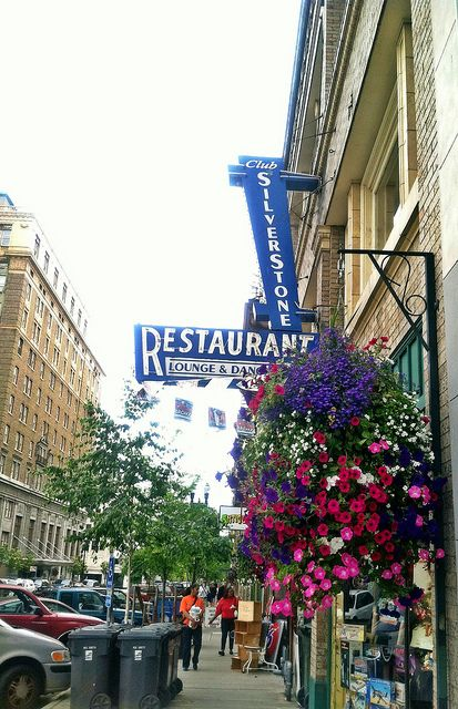 historic theater district antique row tacoma seattle tacoma rh pinterest com