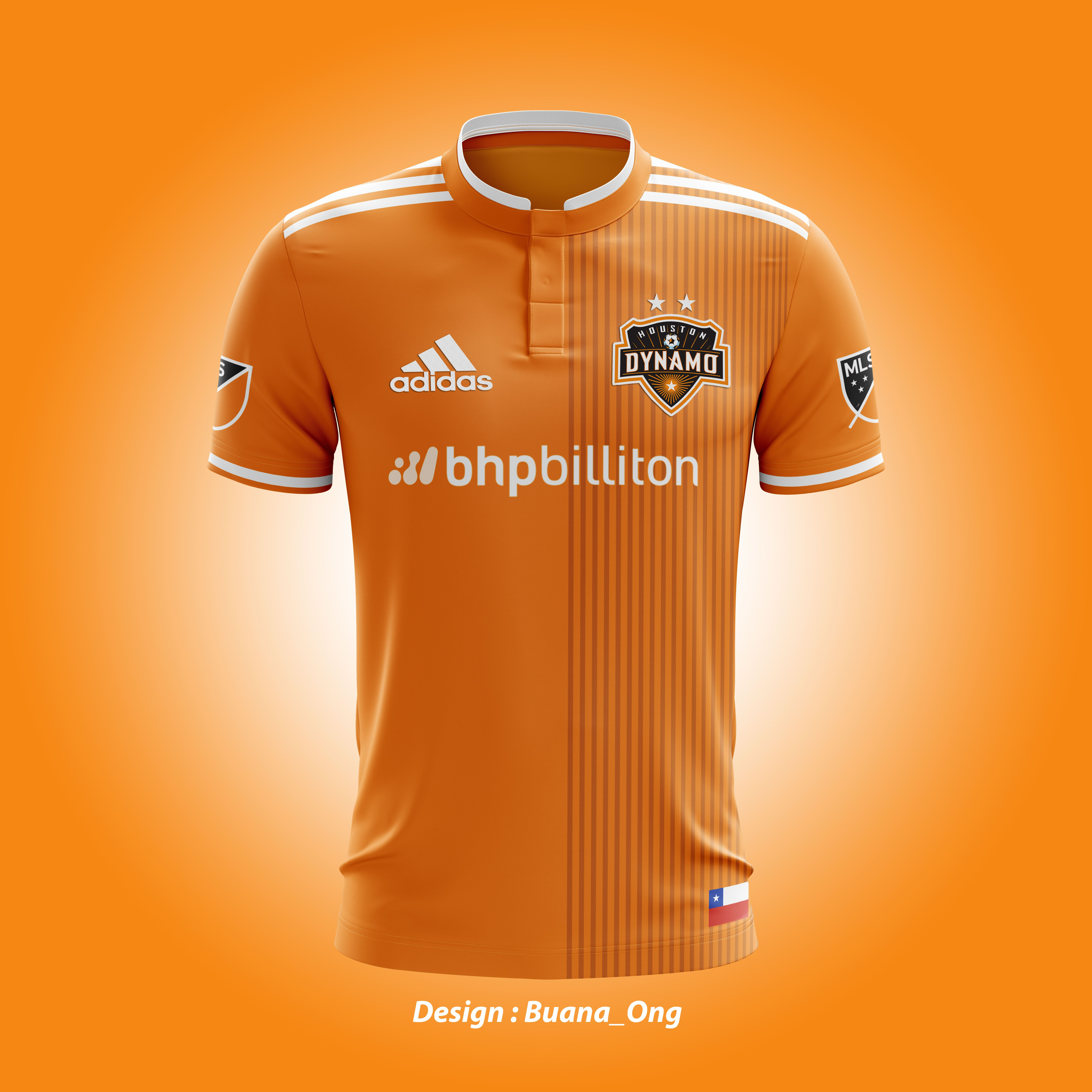 huge selection of 6baa5 6859c Pin by Buana Ong on MLS   Concept home, Houston dynamo, Mens ...