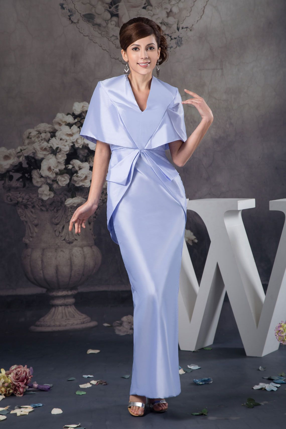 Wedding dresses for grandmother of the groom  Mother of the Bride Dress Mother of the Bride Dress  grandmother or
