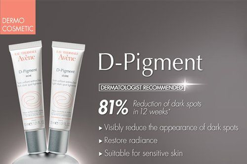 The 16 Best Pigmentation Creams In The Market Avene D Pigment