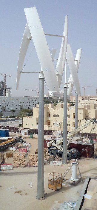 Vawt 10kw Vertical Wind Turbine Wind Turbine Vertical Axis Wind Turbine