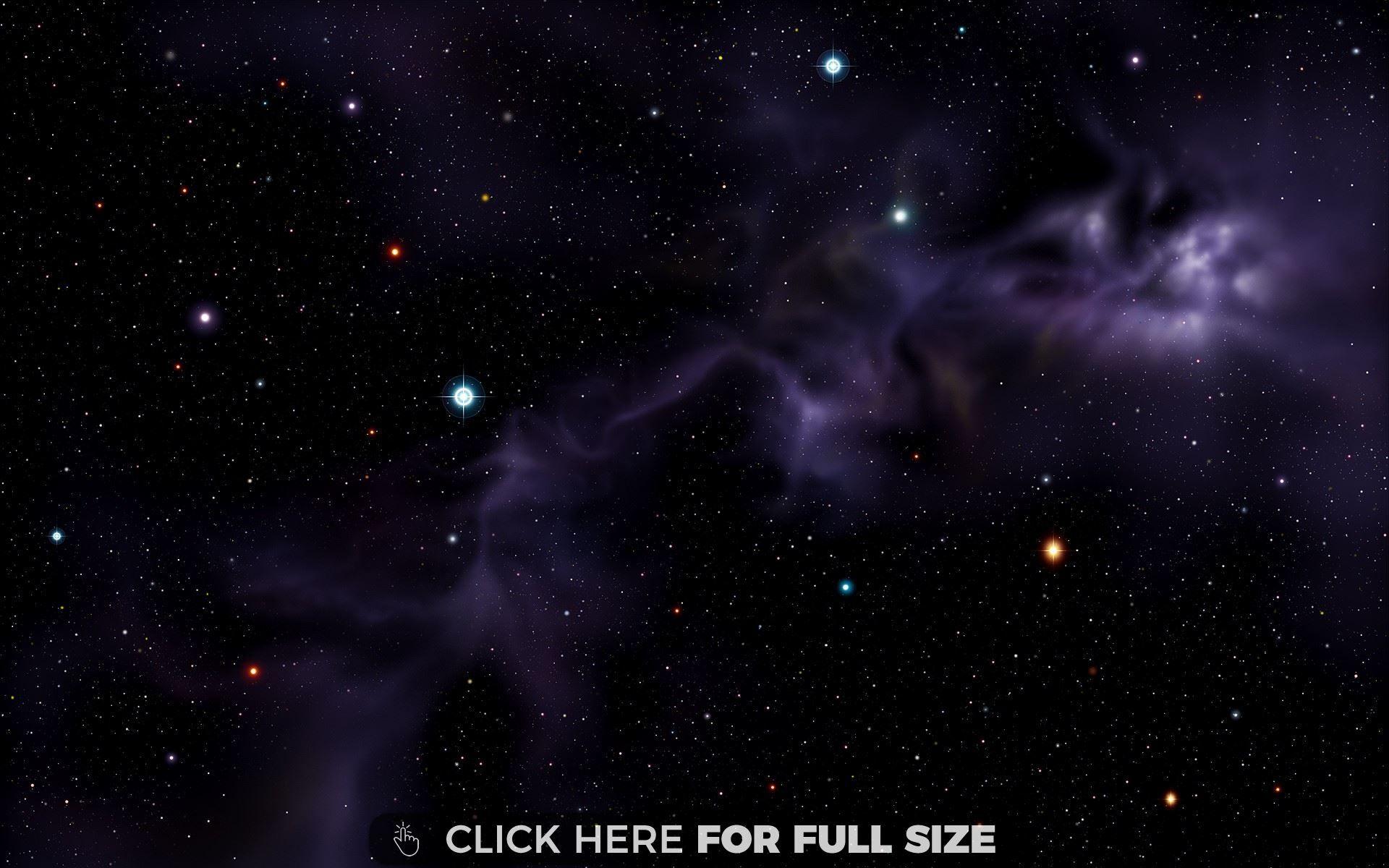 Outer Space Stars Nebulae Hd wallpaper Nebula, Dark