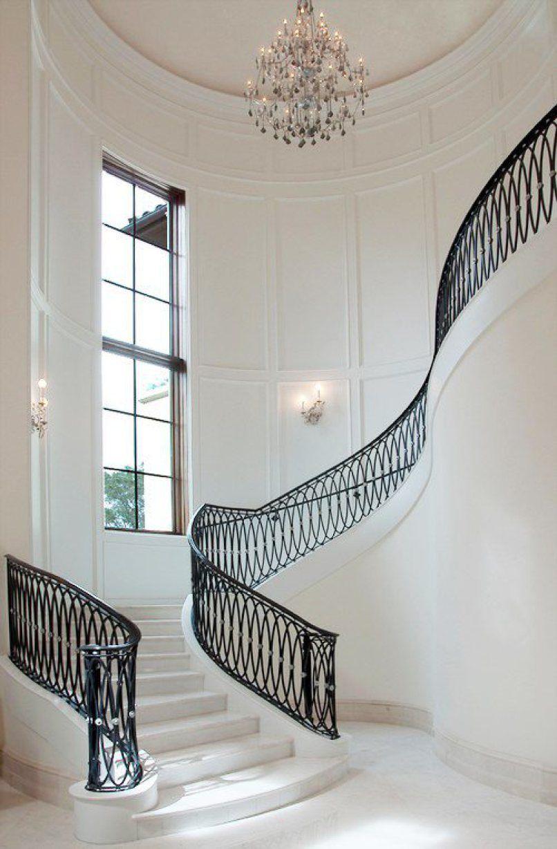 gosto da escada