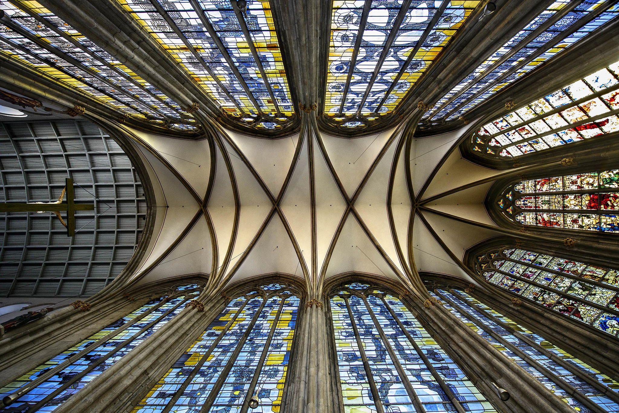 St. Ursula, Köln (Germany) Köln, germany, Sacred