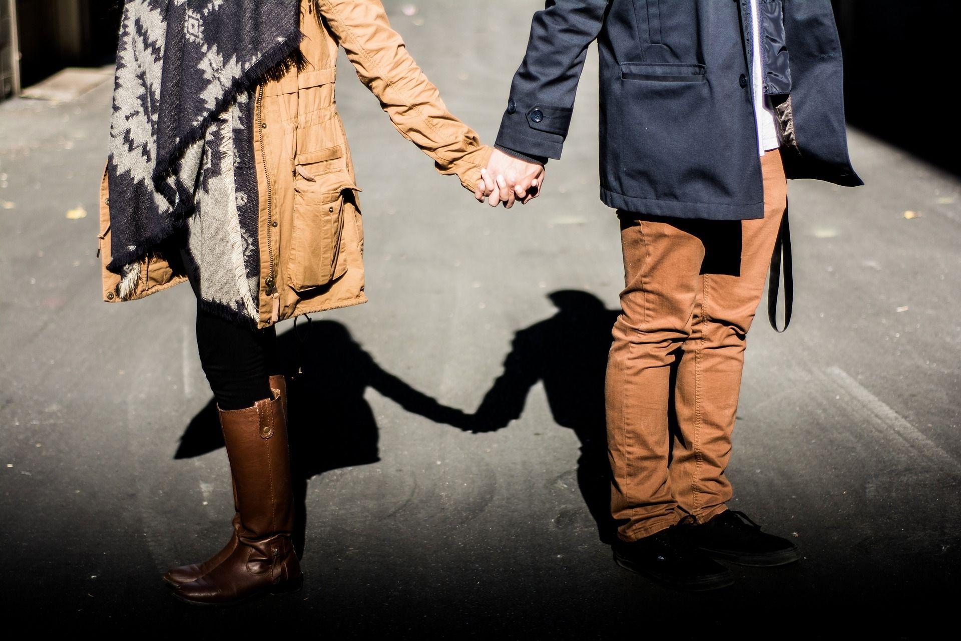 Dating Beratung über 40