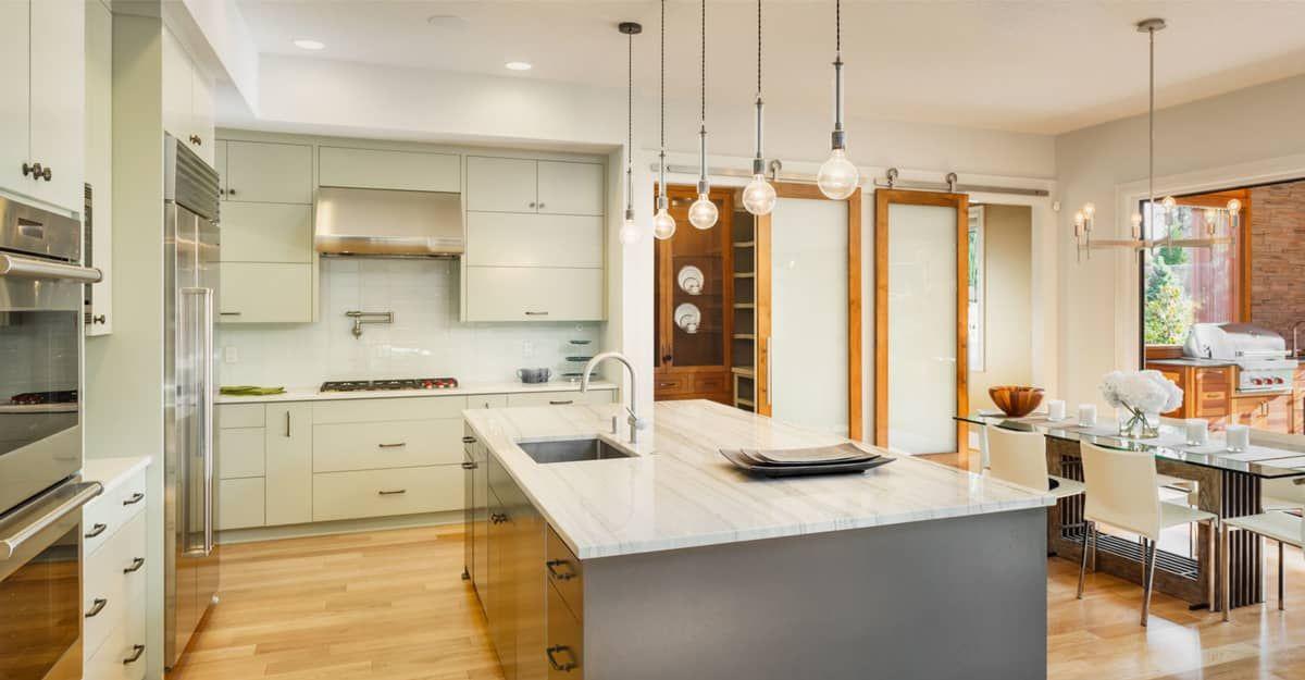 Kitchen Renovation Cost Modern Kitchen Design Kitchen Remodel Kitchen Renovation Cost