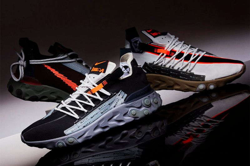 24b58c83c002d0 Nike s Latest ISPA Model Incorporates Water Resistant Uppers