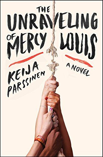The Unraveling of Mercy Louis by Keija Parssinen http://www.amazon.com/dp/B00KVI77O8/ref=cm_sw_r_pi_dp_JXwVvb1BD9JMJ