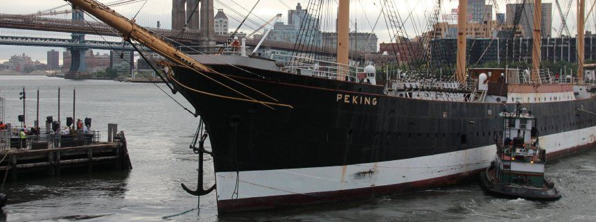 Pin By Sven Loeper On Sailing Ship