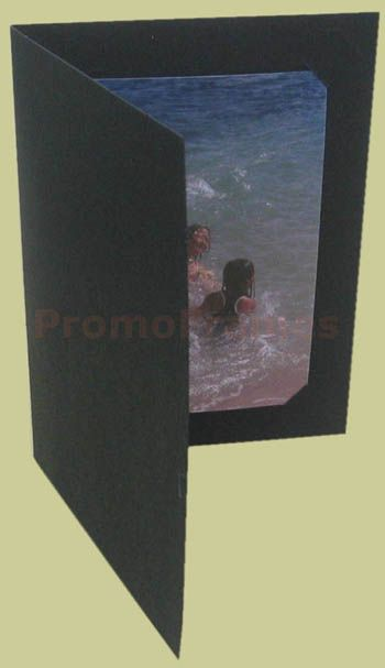 4x6 5x7 8x10 Maple Folder Black Folder Photo Frames Pinterest