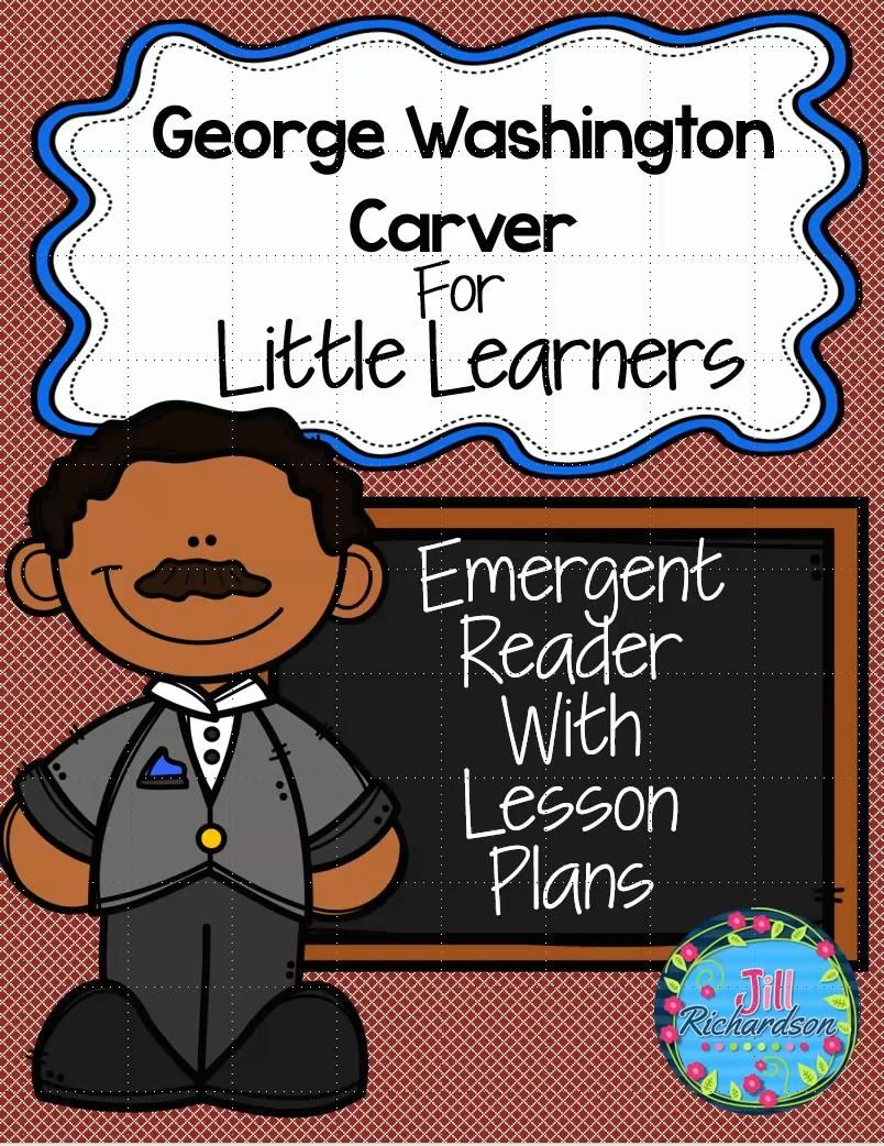George Washington Carver Video Washington Carver Activities Kindergarten Activities George Washington Carver Activities