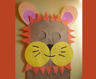 masque de masque lion bricolages pour le carnaval pinterest masque lion masque et masque. Black Bedroom Furniture Sets. Home Design Ideas
