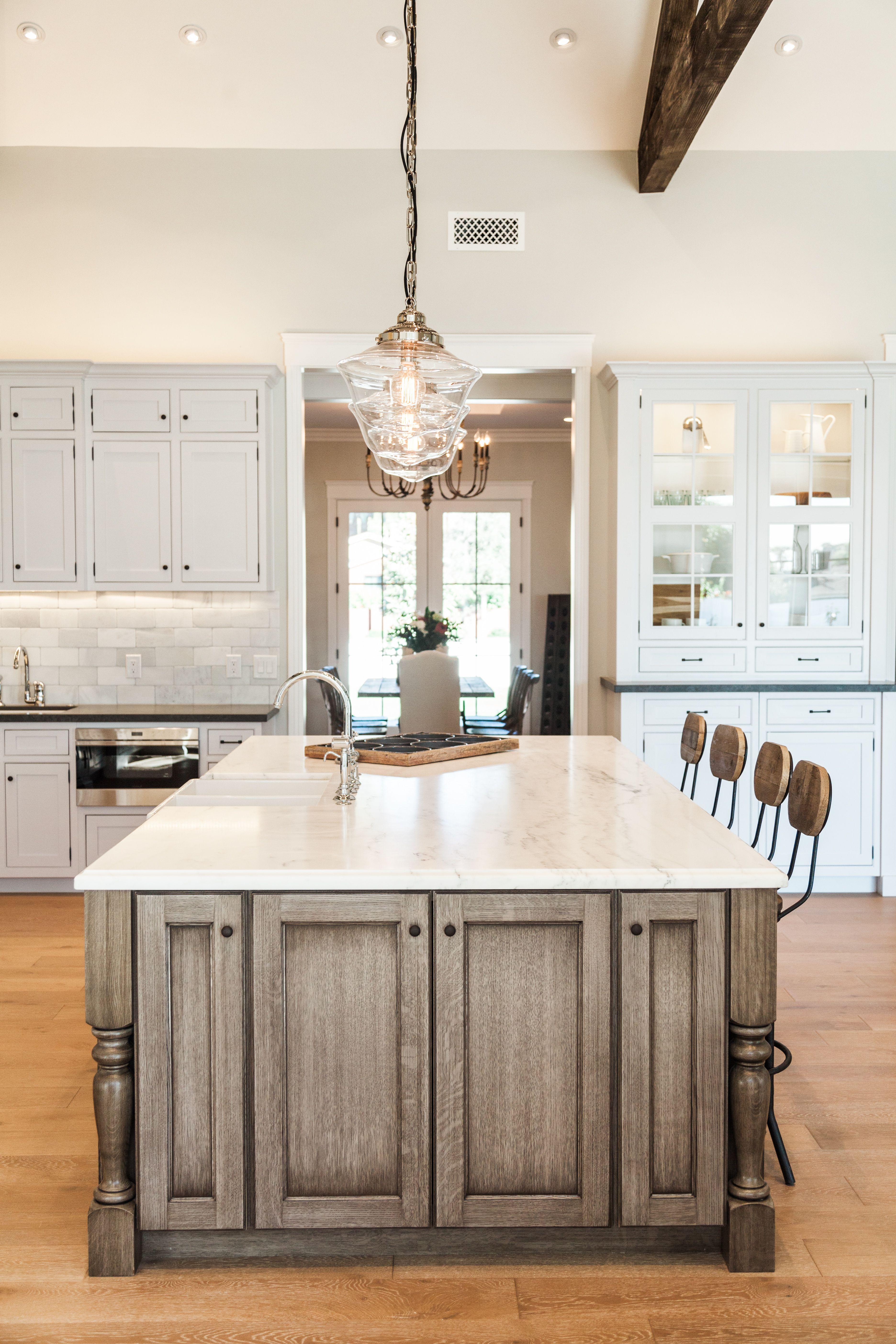Best Oversized Kitchen Island By Rafterhouse Kitchen Room 400 x 300