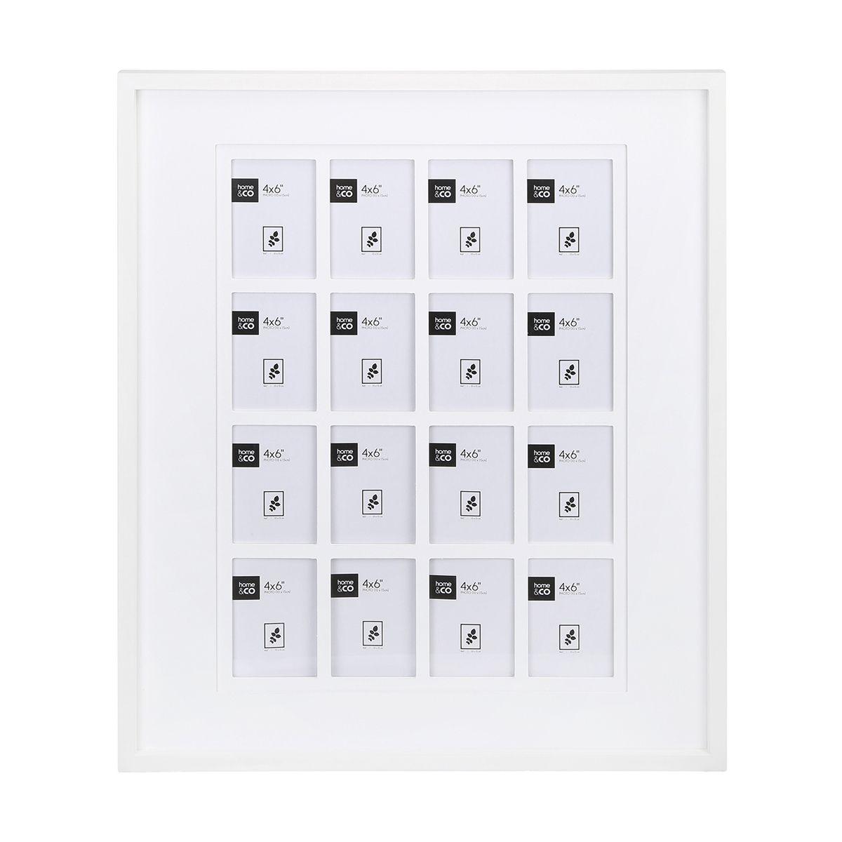 Ava Collage Frame - White | Kmart | Kmart | Pinterest
