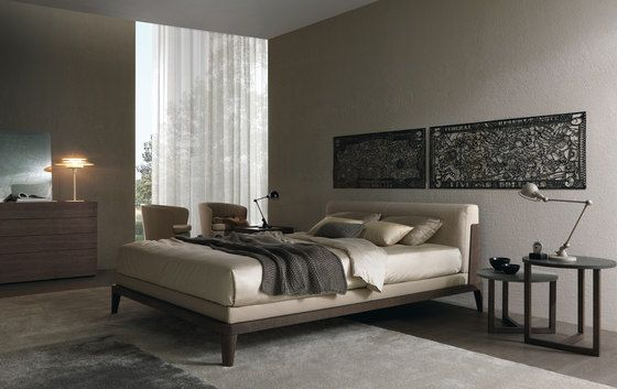 Assuan - Double beds by Misura Emme | Architonic